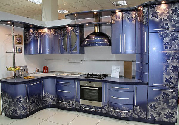 33 идеи оформления кухни