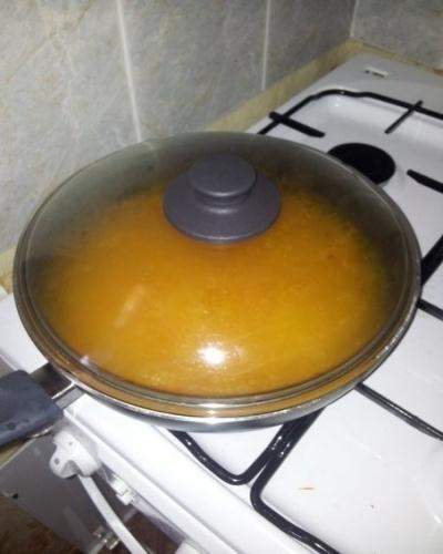 Как приготовить вкусный рис в сковороде за 30 минут