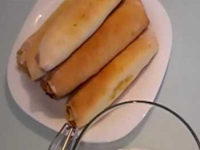 Торт «Трухлявый пень»