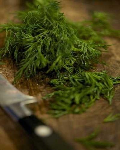 Легкий огуречный салат