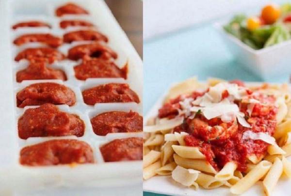 15 кухонных трюков, которые сберегут твое время и нервы! Пользуюсь постоянно 1