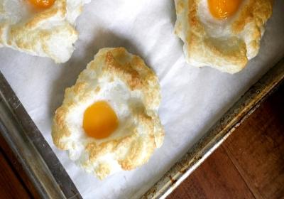 Яйца «Орсини»! Очень вкусно и не избито, прямо яичный пирог 4