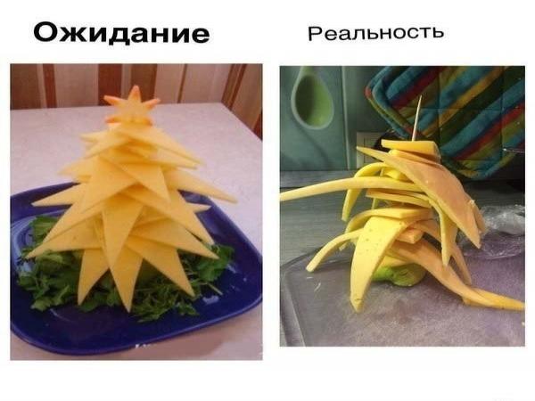 Новогодние елочки своими руками, вкусно и просто! 7