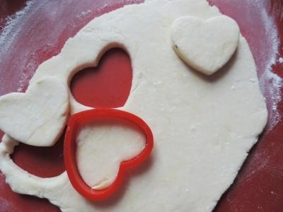 Творожное печенье «Слойка» 3