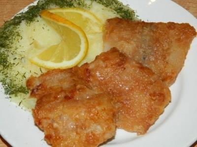 Рыбка ароматная 5