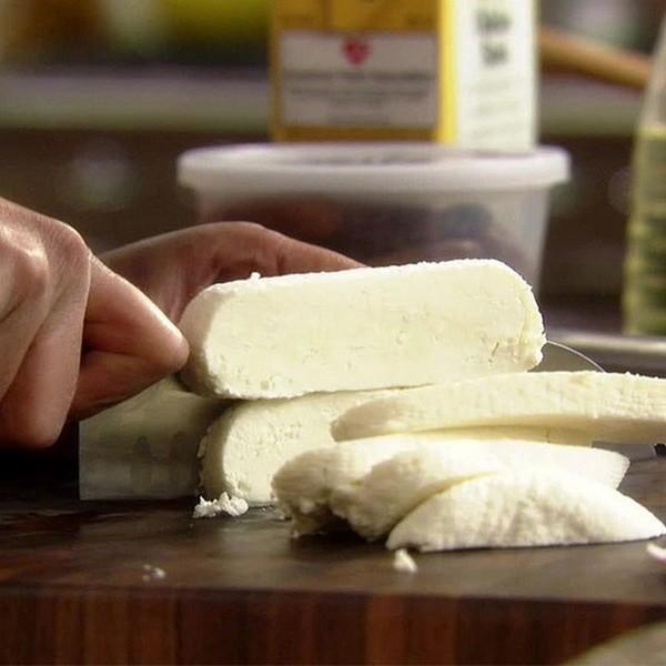 Сыр из молока