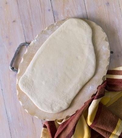 Азиатские жареные пирожки - карри паффы 3