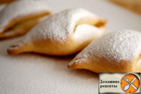 Нежное печенье. дом рецепты