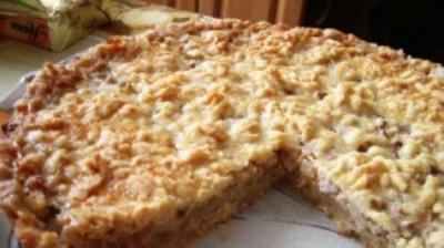 ТОП-5 рецептов пирогов со сгущенкой 5