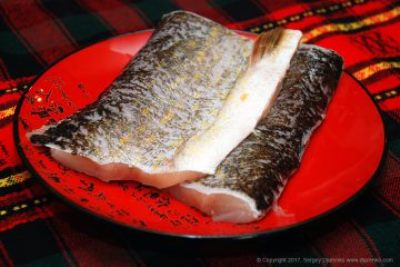 Расстегаи с рыбой 2