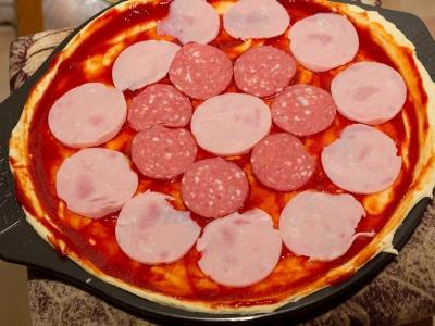 супер пицца 2