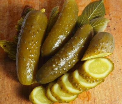14 лучших рецептов огурцов на зиму - консервируем, маринуем, солим 10