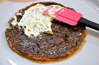 Итальянский ореховый торт 10
