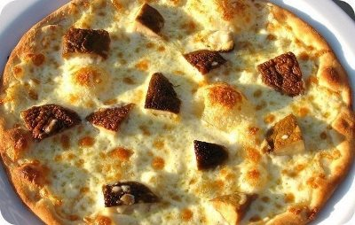 Настоящая итальянская пицца - 9 рецептов 2