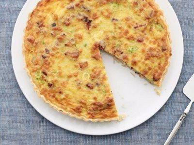 Быстрые пироги к ужину 4