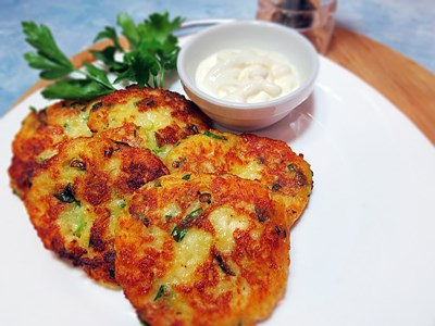 10 невероятно вкусных блюд из картофеля 5