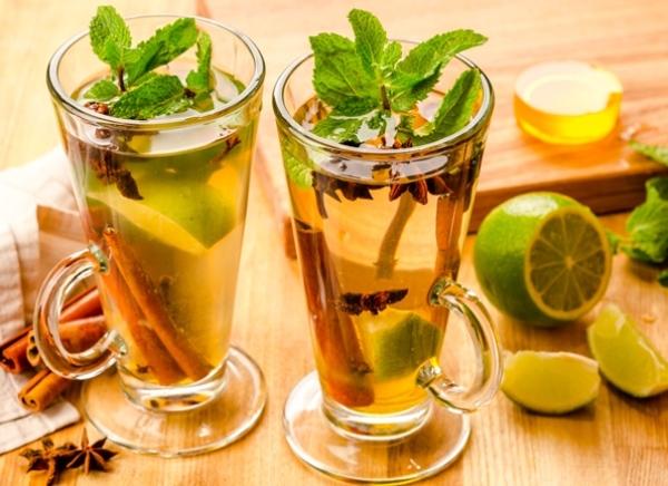Марокканский чай