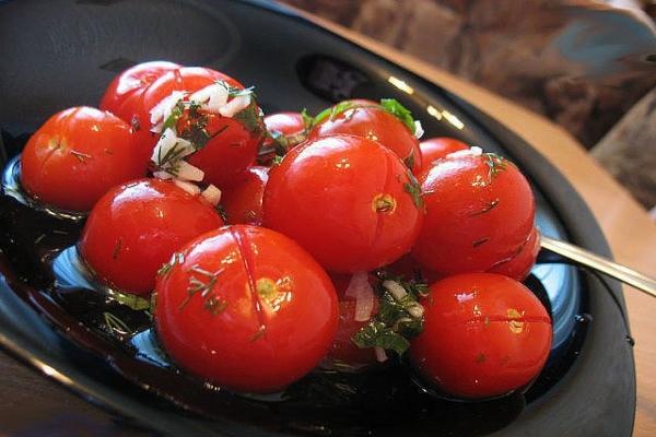 помидоры_дом_рецепты
