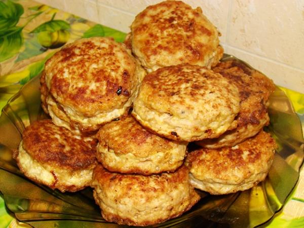 ТОП — 5 блюд из фарша