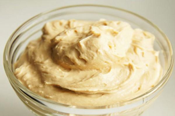 Крем из вареной сгущенки. 6 рецептов приготовления